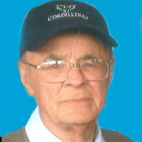 Wayne F. Galloway