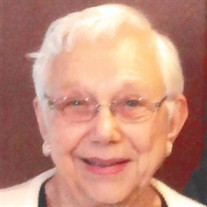 Nancy Ann Townley