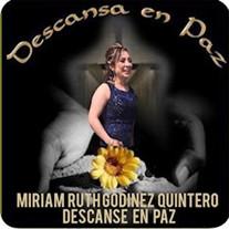 Miriam Ruth Santiago