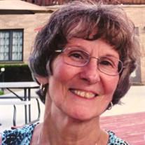 Betty I. Jackson