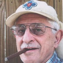 Martin M. Rotker