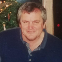 Loras John Wulfekuhle