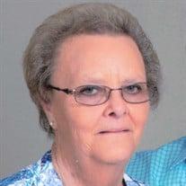Wilma Nell Mahan Adams