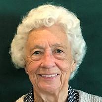 Betty Carol Newman