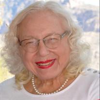 Geraldine Mae Pierson