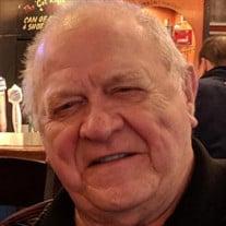Thomas D. Wujek Sr.