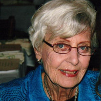Shirley Ann Krohn