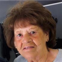 Helen Foister Goodin Walker