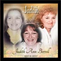 Judith A. Borrell