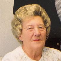 Syble Ann Holloman