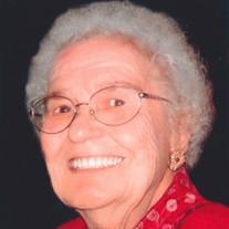 Helen Thrasher