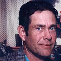 Larry Ray Pyron