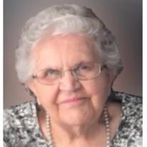 Edna D Goodrich