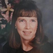 Bonnie Hodges Young