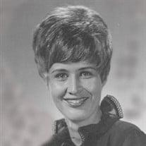Dorothy Clemmons Trueman