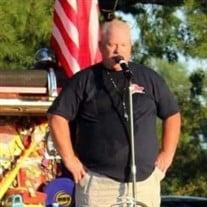 Pastor Jeffrey Diltz