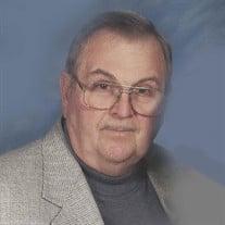Richard M. Fawcett