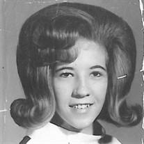 Linda Lou Byrd