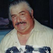 Jose Leonel Villarreal