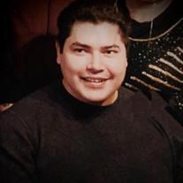 David Armando Ruiz Garcia