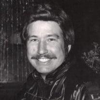 Ronald Joseph Ramirez
