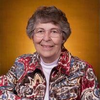 Iris Halverson
