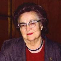Edna Luella Selbe Wood