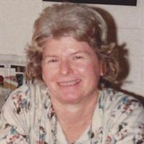 Elizabeth Jean Kelly