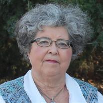 Ruth Ann Drake