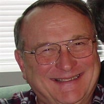 Charles Wayne Tuttle