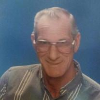 Joe Cecil Strickland