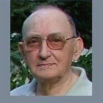 Charles A. Plautz