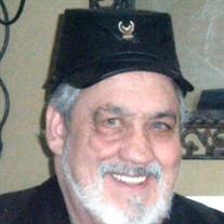 Allen Lee Tucker