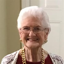 Bettye Culberson Smith