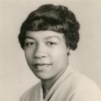 Barbara Ann Dennis