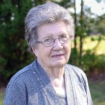 Hazel McCauley