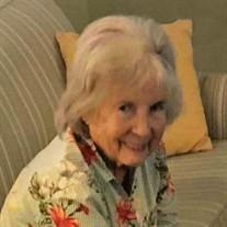 Doris S. Miller