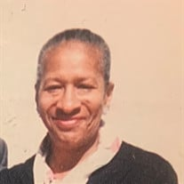 Myrtle E. Diggs
