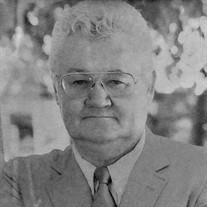 Gene Moore III