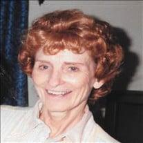 Hazel May Arnett