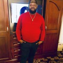 Mr. Antonio Earl Tyson,