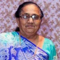 Taraben M. Patel