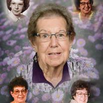 Evelyn M. Shoaff