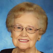 Mrs. Lillian King Sasnett