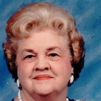 Betty Jo Venable