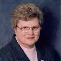 Vicki Sue Smith