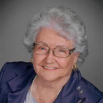 Nelda Rae Martin
