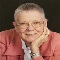 Gayle Sue Welch