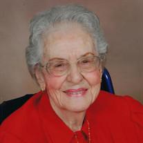 Mimi J. Ludwig