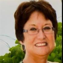 Donna Kay Velasquez